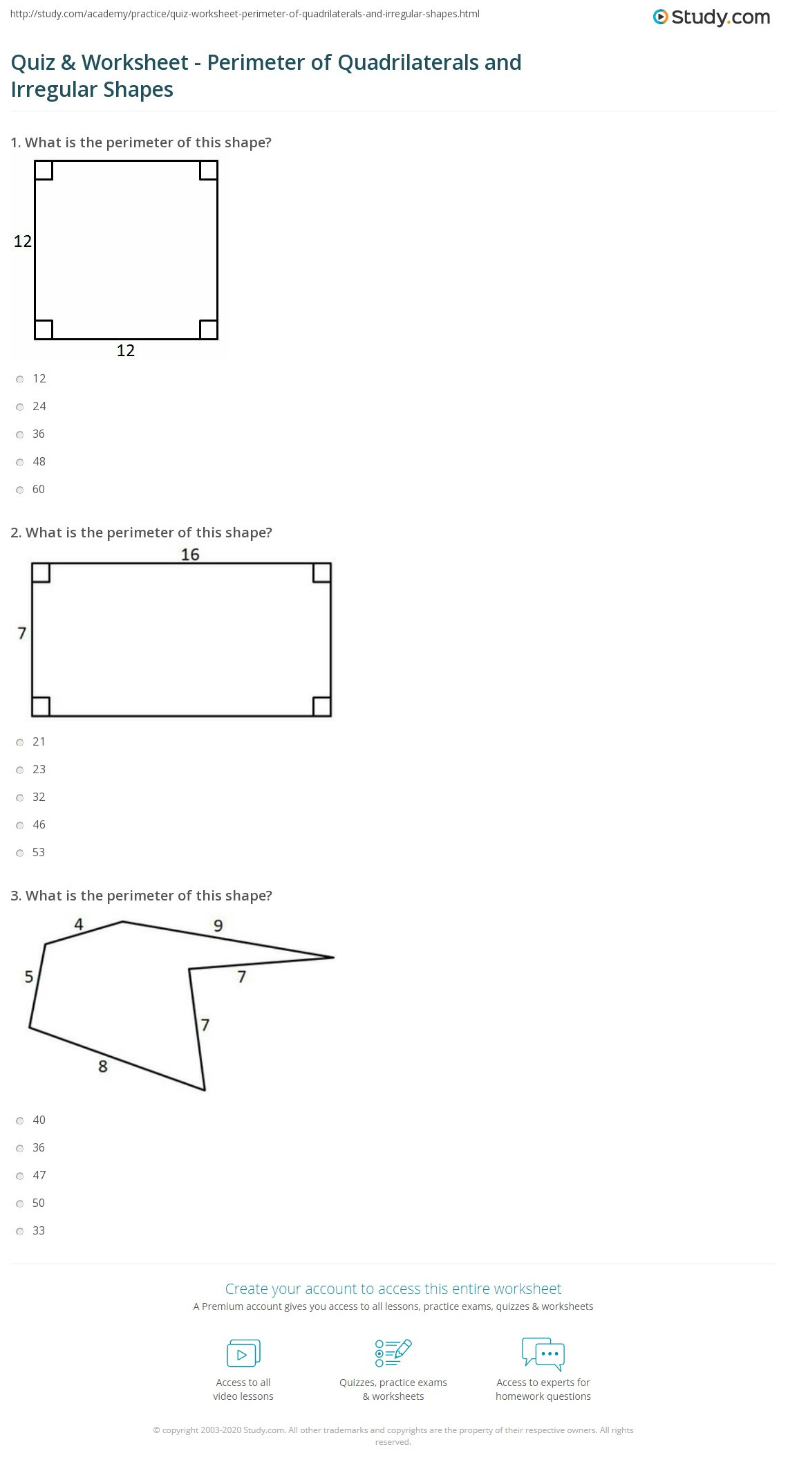 Area Of Irregular Shapes Worksheet 28 [ area and Perimeter Irregular Shapes Worksheet
