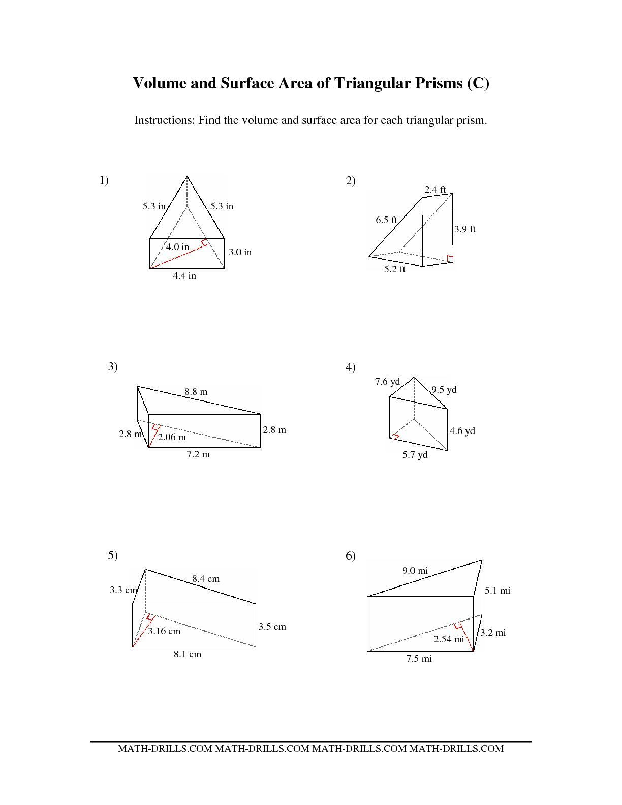 Area Of Trapezoid Worksheet Montessori Homeschool Curriculum Mother Day Worksheets Free