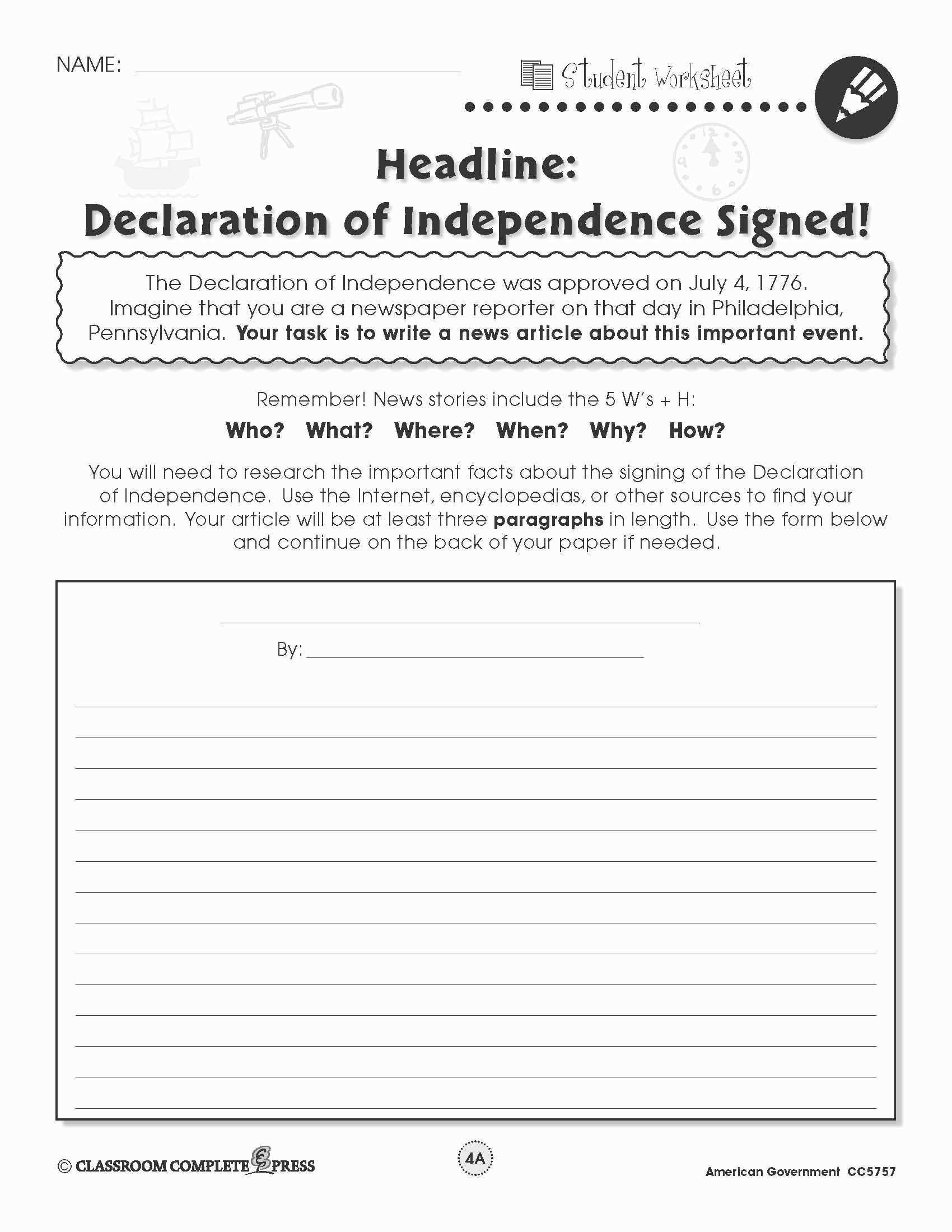 Articles Of Confederation Worksheet Pin On Karen Seelentag