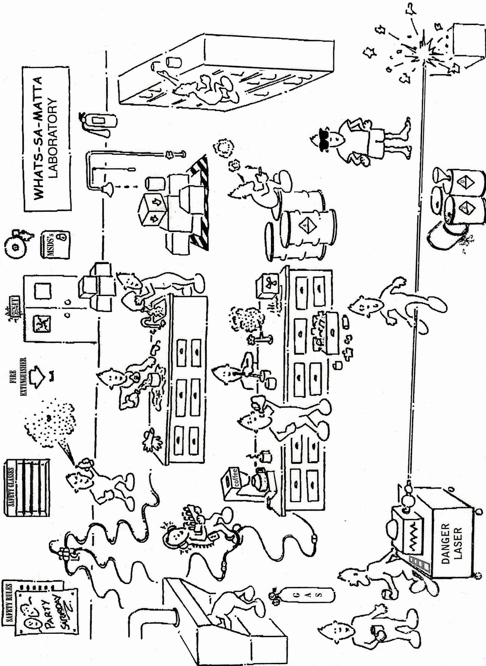 Chemistry Of Life Worksheet 50 Lab Safety Symbols Worksheet In 2020 with Images