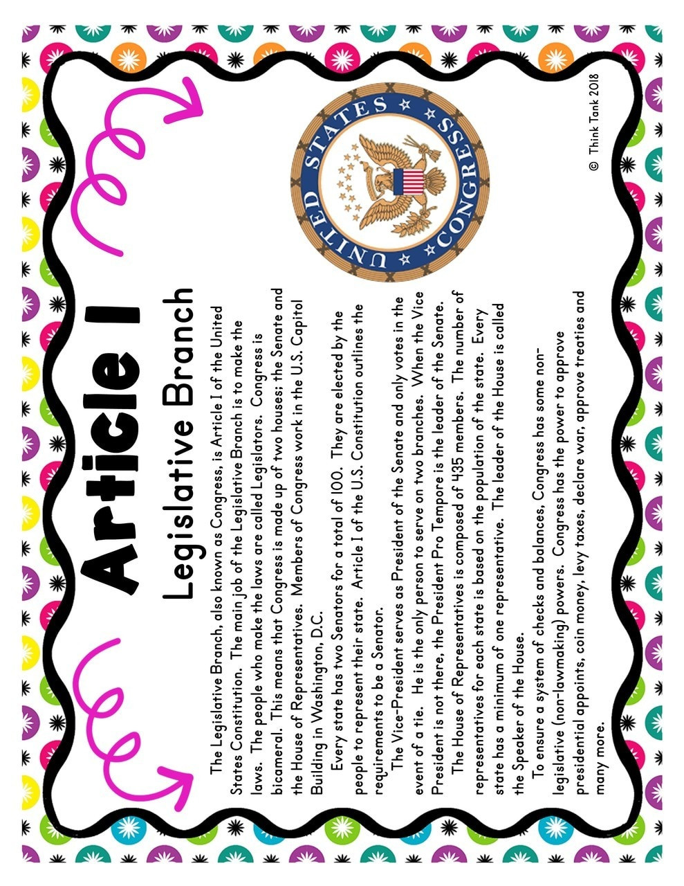 Constitution Scavenger Hunt Worksheet U S Constitution Scavenger Hunt Task Cards Articles Of the Constitution