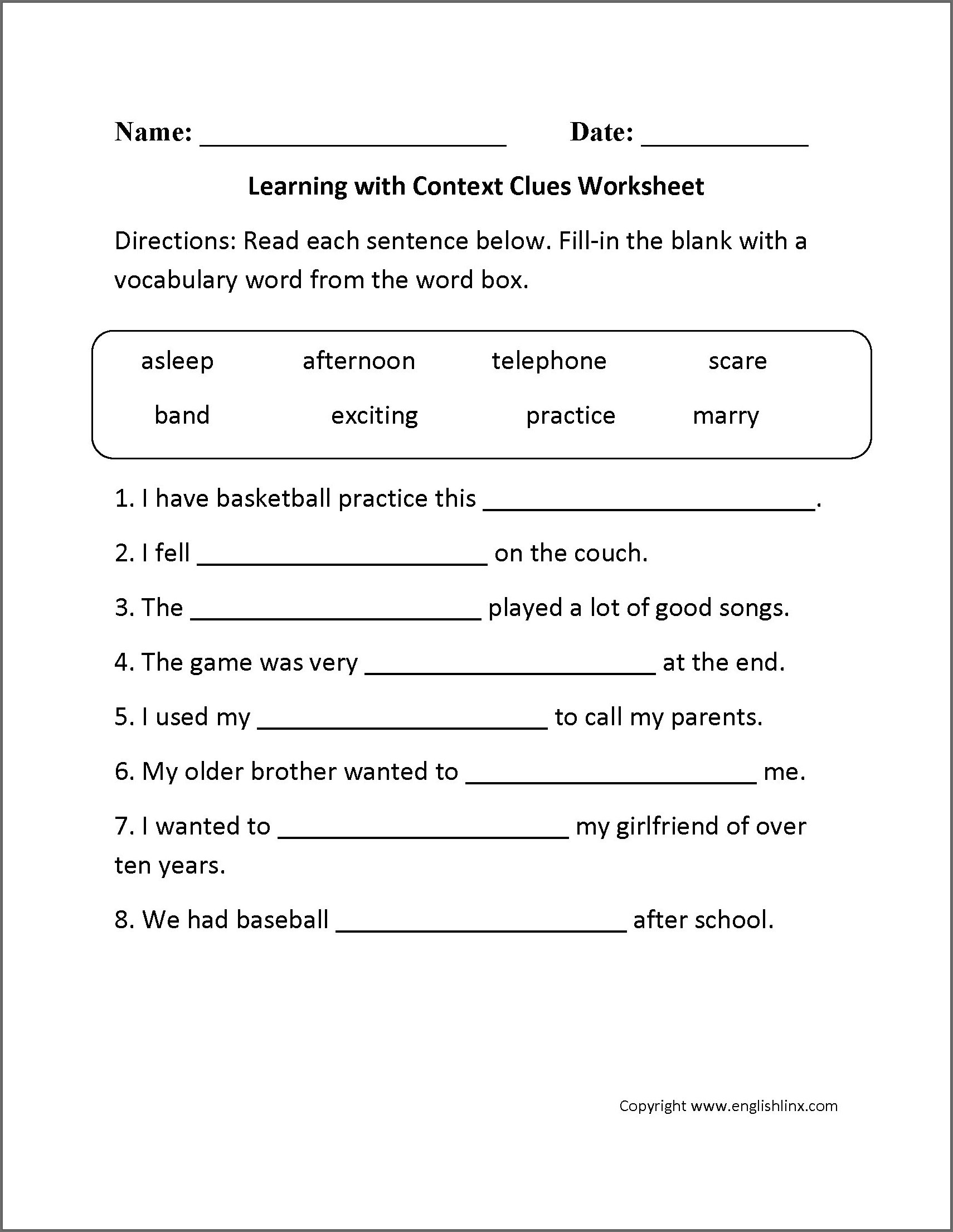 Continents and Oceans Worksheet 6th Grade Continents and Oceans Worksheets