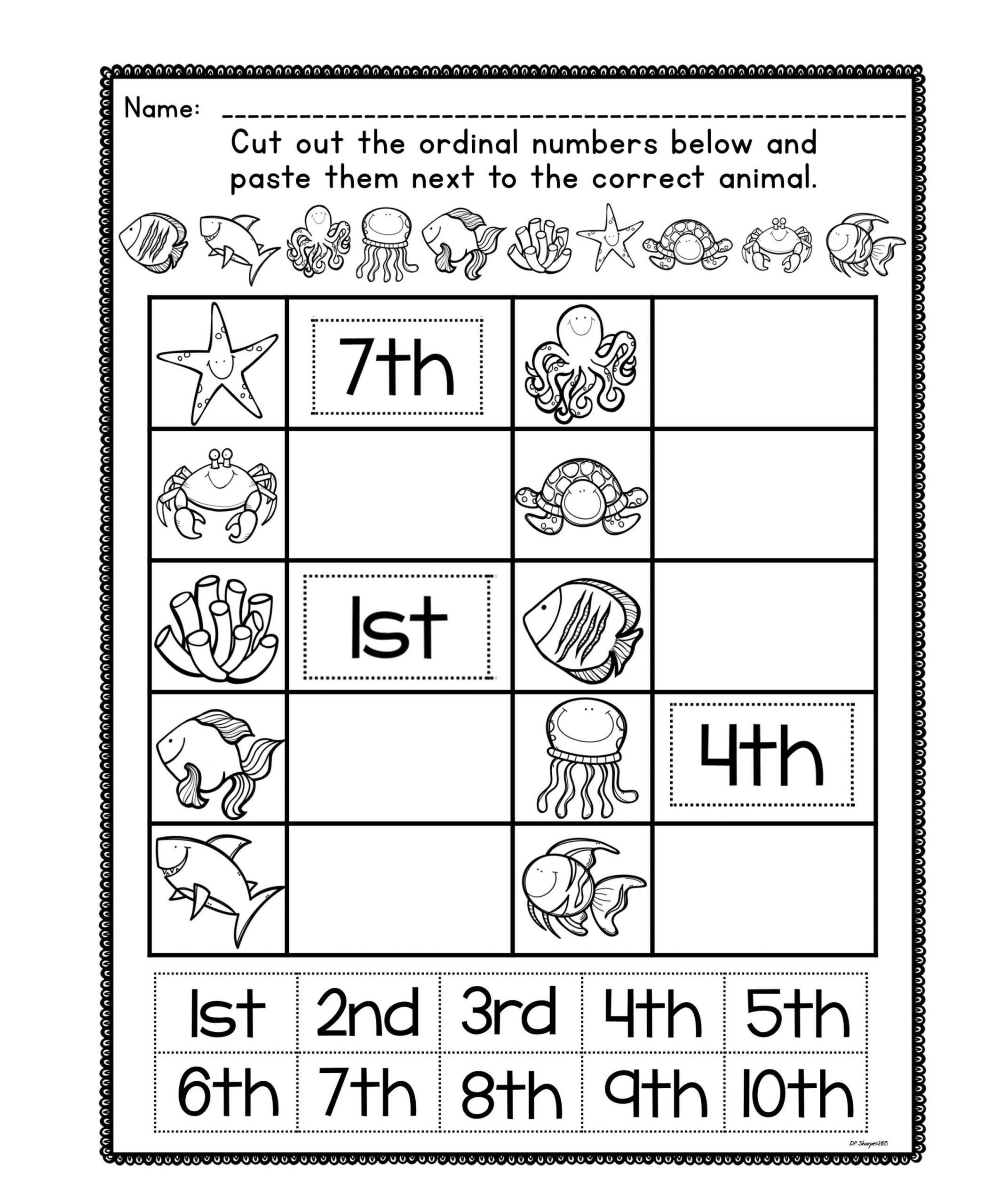 Counting In 10s Worksheet Elegant Counting by 10s Worksheet Kindergarten