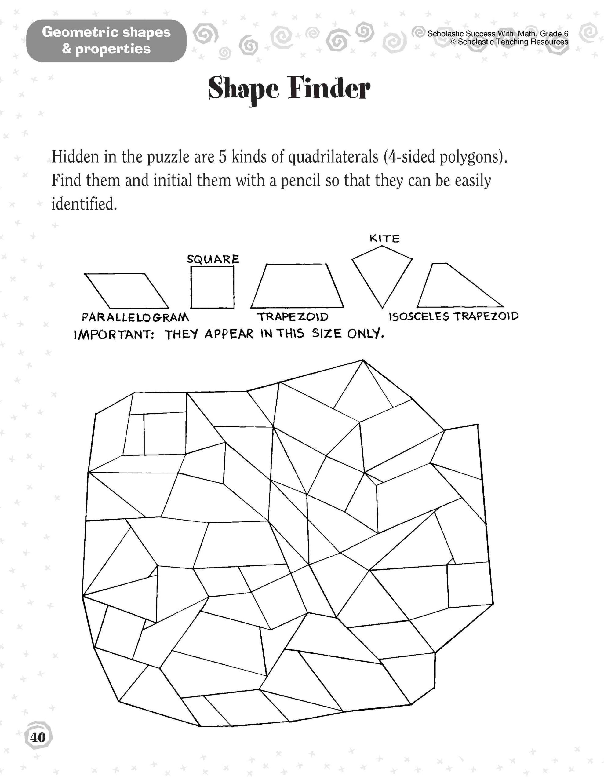 Cross Section Worksheet 7th Grade Addition Practice Worksheets Www Greatschools org Worksheets