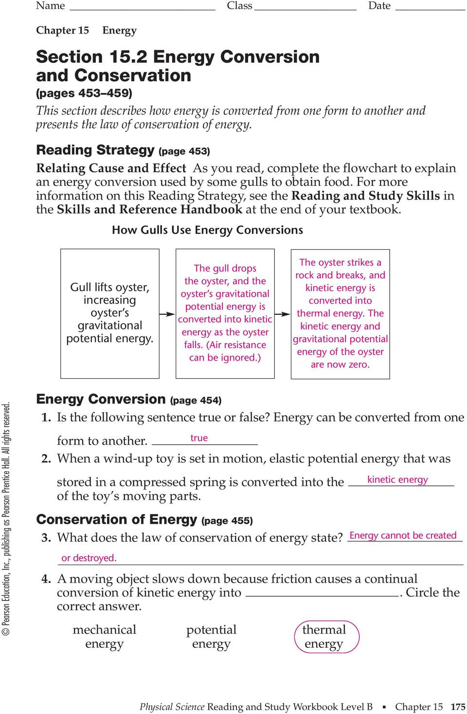 Energy Transformation Worksheet Pdf Energy Transformation Worksheet Pdf Energy Etfs