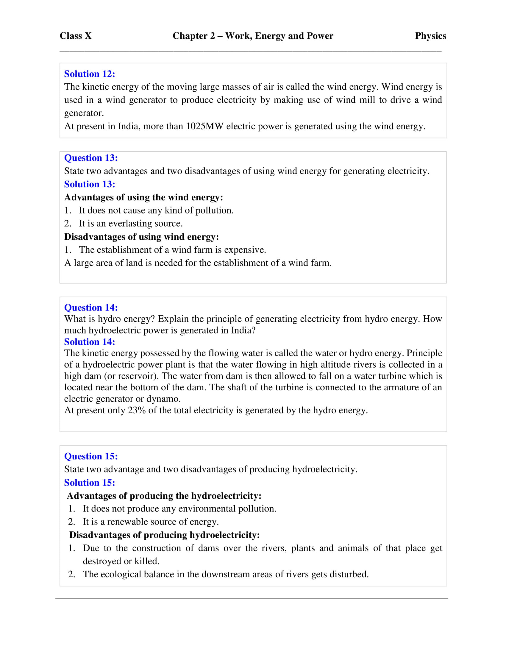 Energy Transformation Worksheet Pdf Types Of Energy Physics Pdf