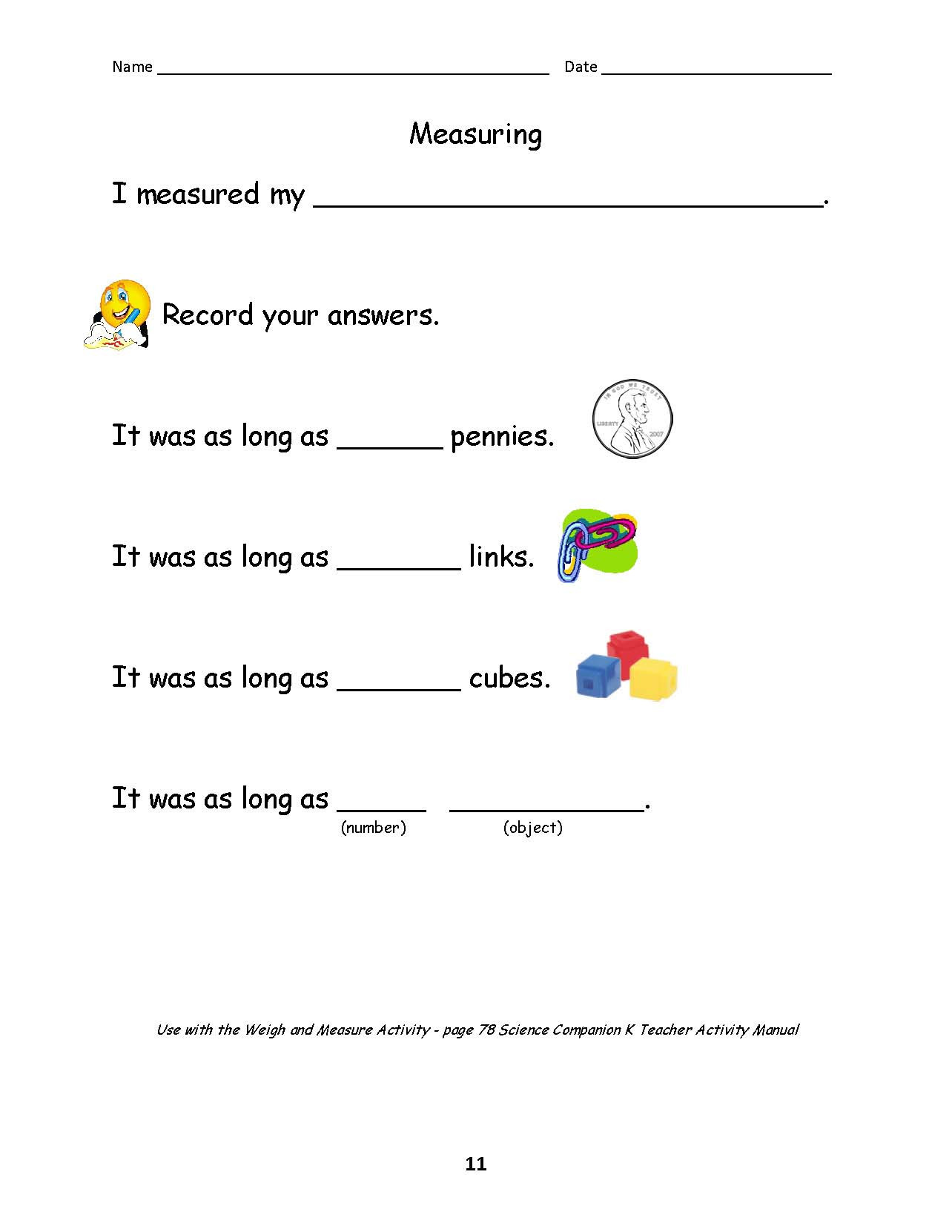 Engineering Design Process Worksheet Line Connections Science and Children