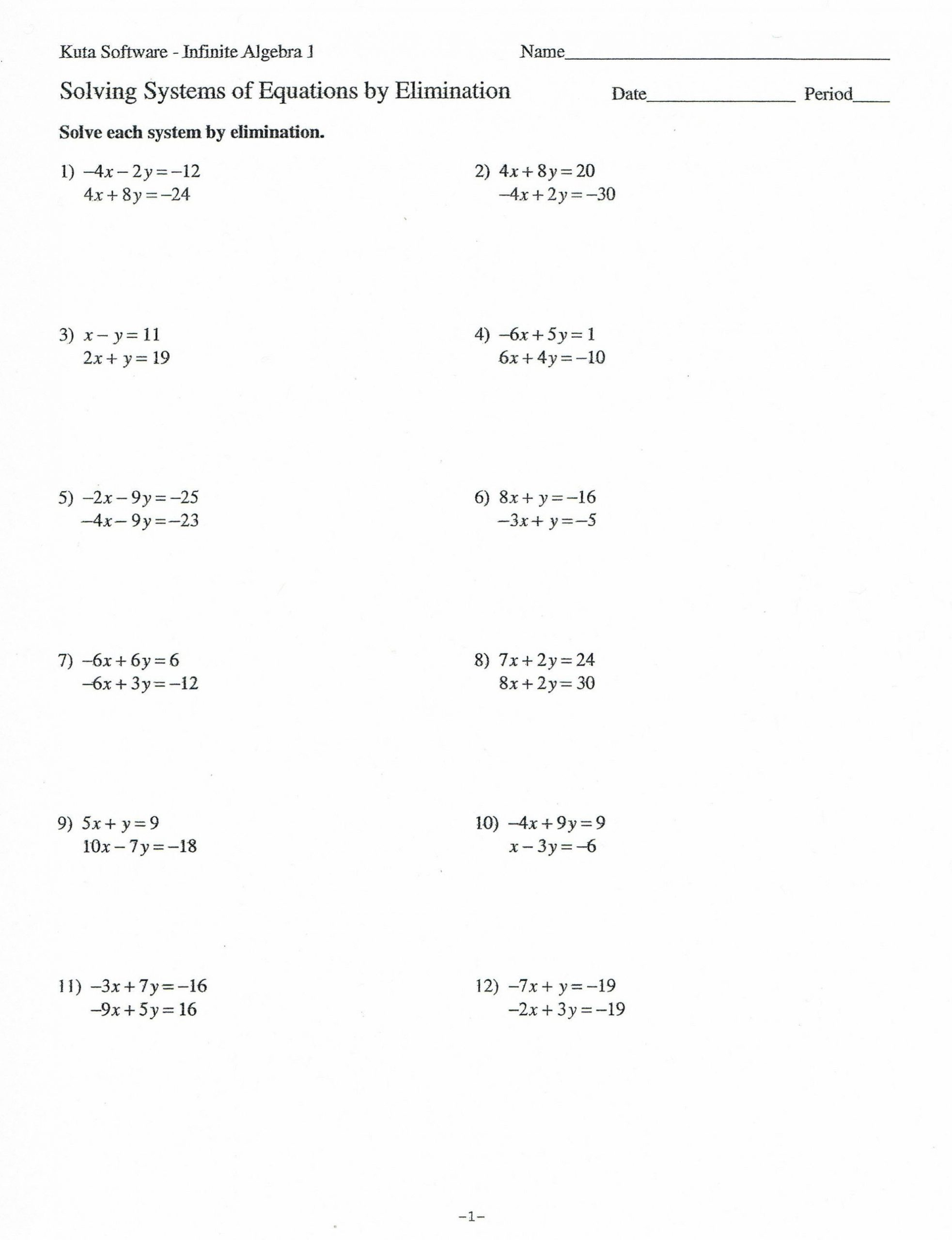 distributive property worksheets 6th grade