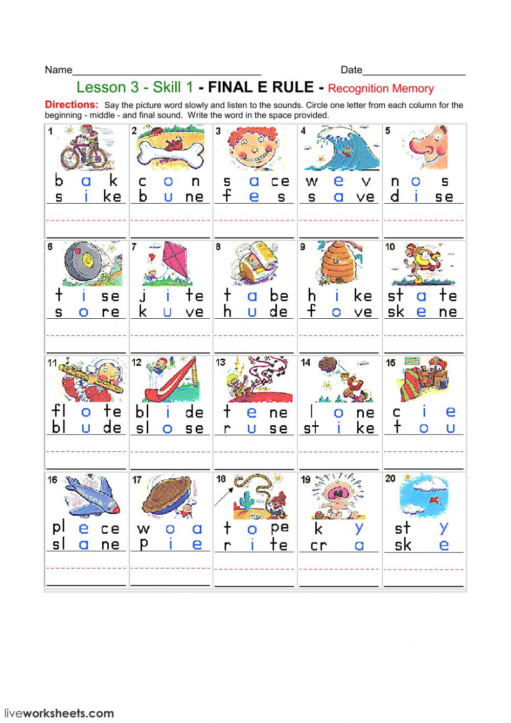Equivalent Expressions Worksheet 6th Grade Final Interactive Worksheet Rule Worksheets Equivalent