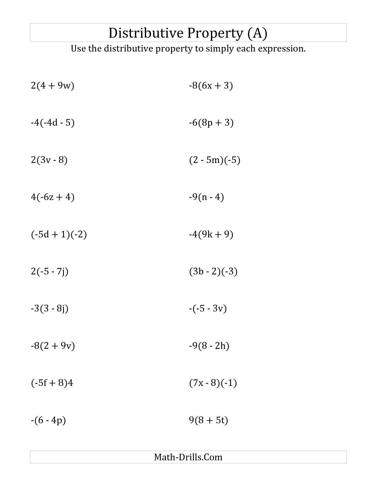 Factoring Worksheet Algebra 1 Pin On Printable Blank Worksheet Template