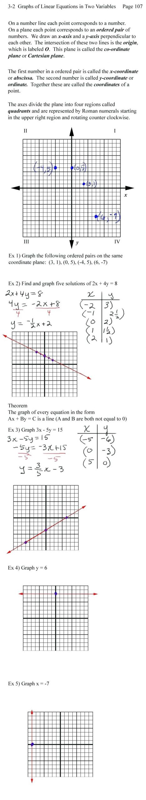 Graphing Linear Inequalities Worksheet Answers Graphing Linear Inequalities Worksheet Promotiontablecovers