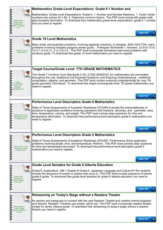 Linear Word Problems Worksheet Worksheet Free Fourth Grade Math Worksheets Worksheet