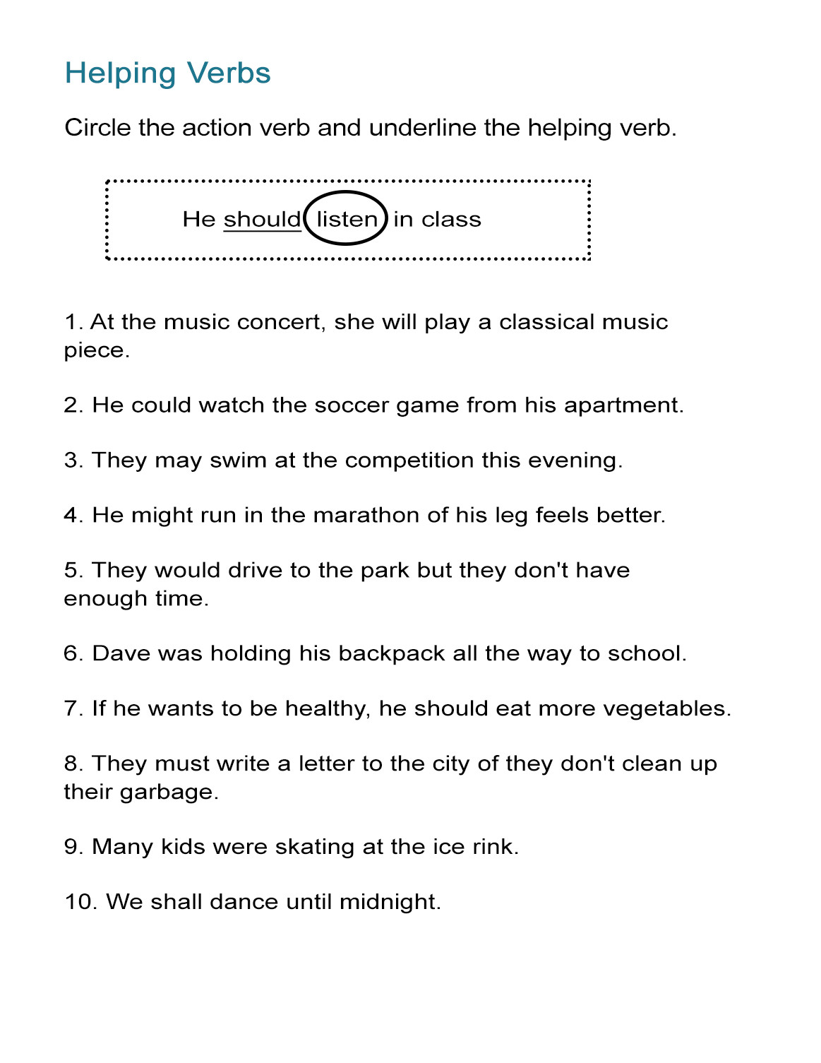 Logical Fallacies Worksheet with Answers Adentify the Fallacy Worksheet