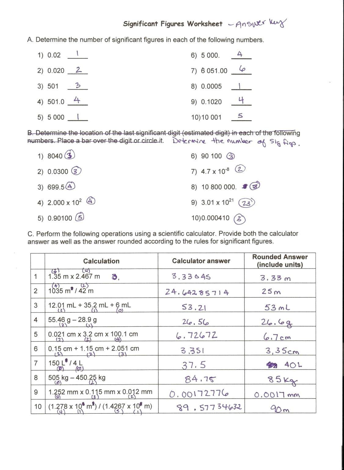 Metric Conversion Worksheet 1 Metric Conversion Worksheet with Answers Nidecmege