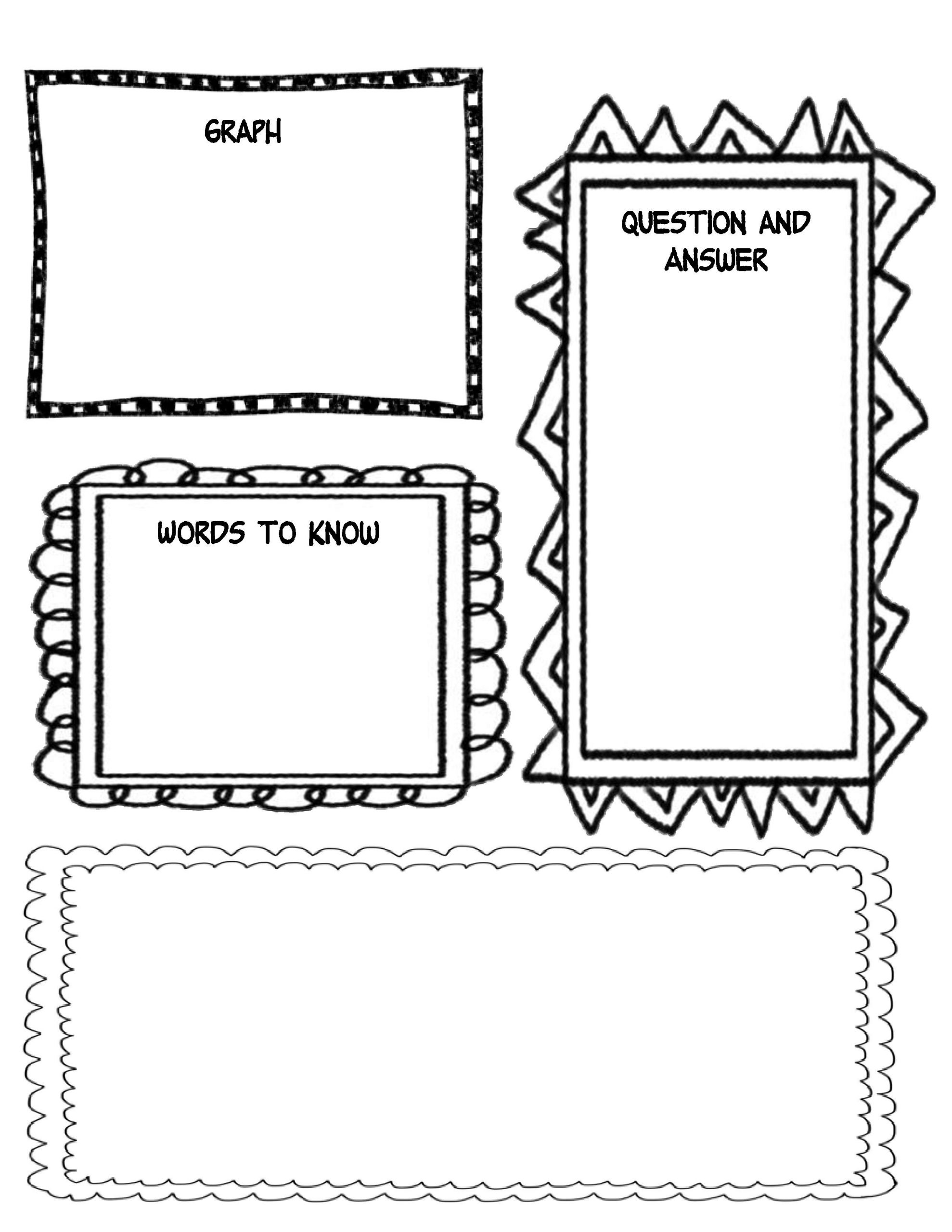 Nonfiction Text Features Worksheet Navigating Nonfiction Text In the Mon Core Classroom