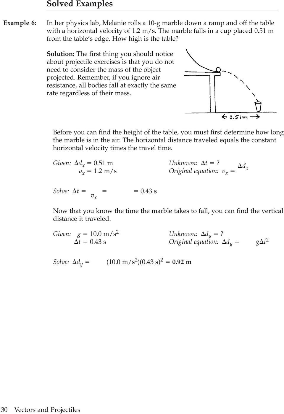 Projectile Motion Worksheet Answers 3 2 Projectile Motion Pdf Free Download