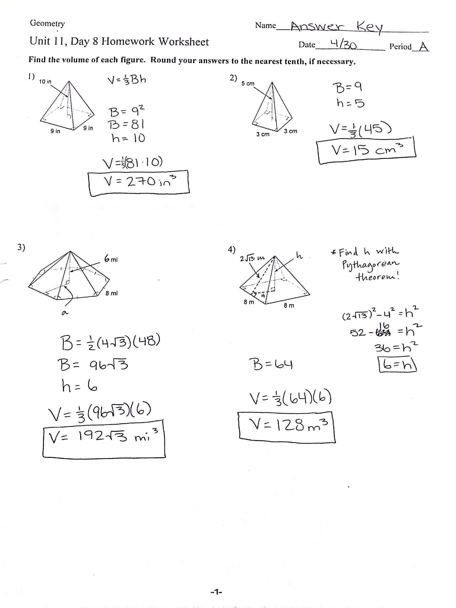 Scale Factor Worksheet 7th Grade Free Printable Math Worksheets for 7th Grade with Answers