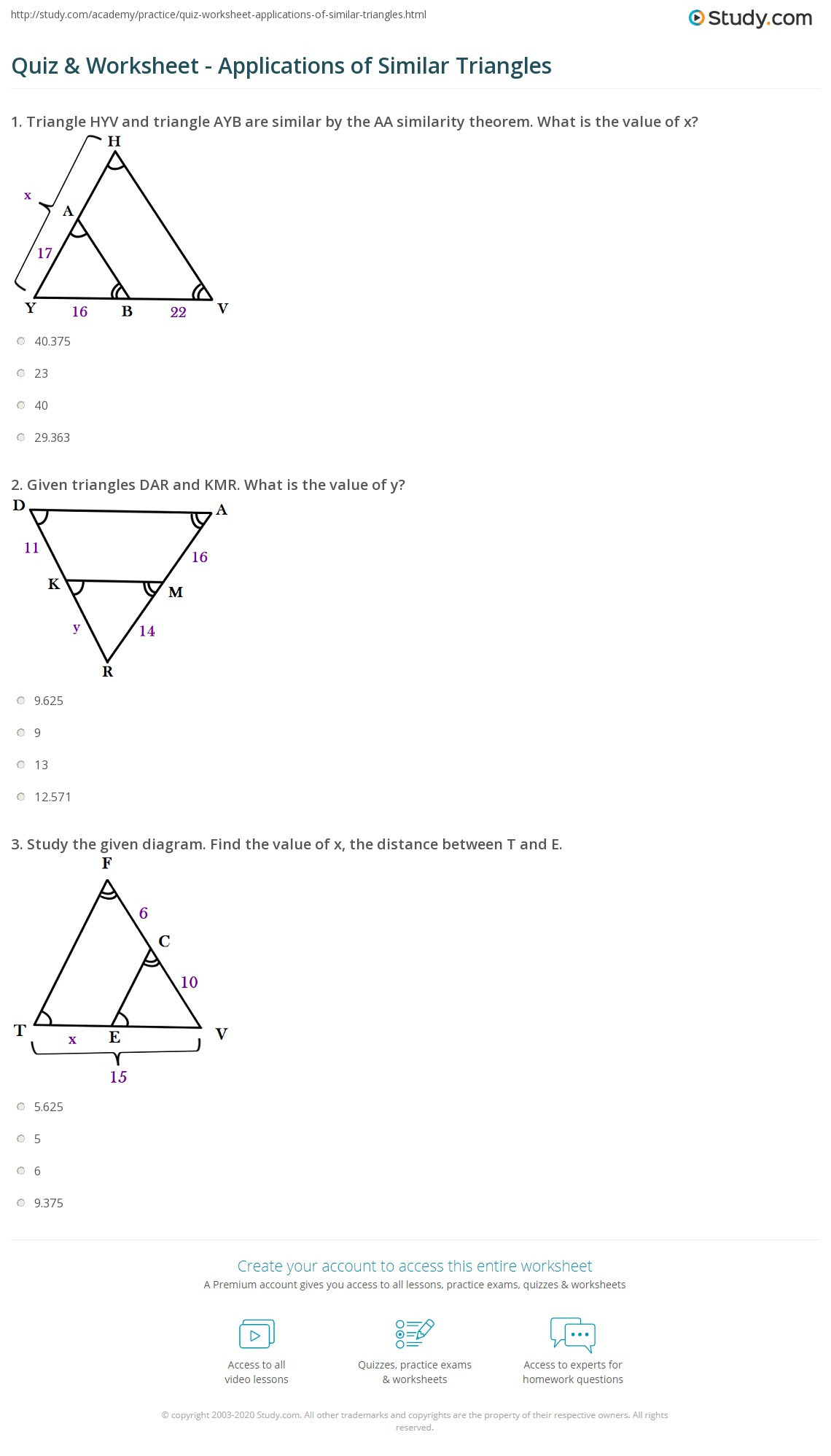 Similar Figures Worksheet Answer Key are the Figures Similar Worksheet