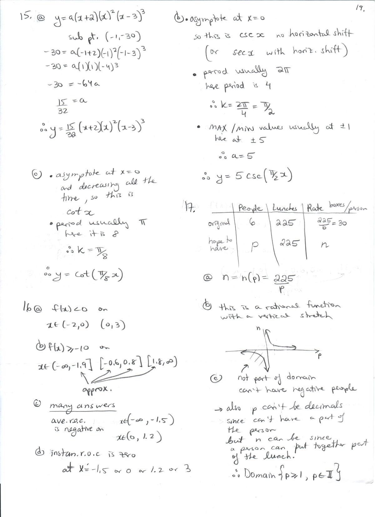 Solve Trig Equations Worksheet 5 3 solving Trig Equations Practice Worksheet Answers