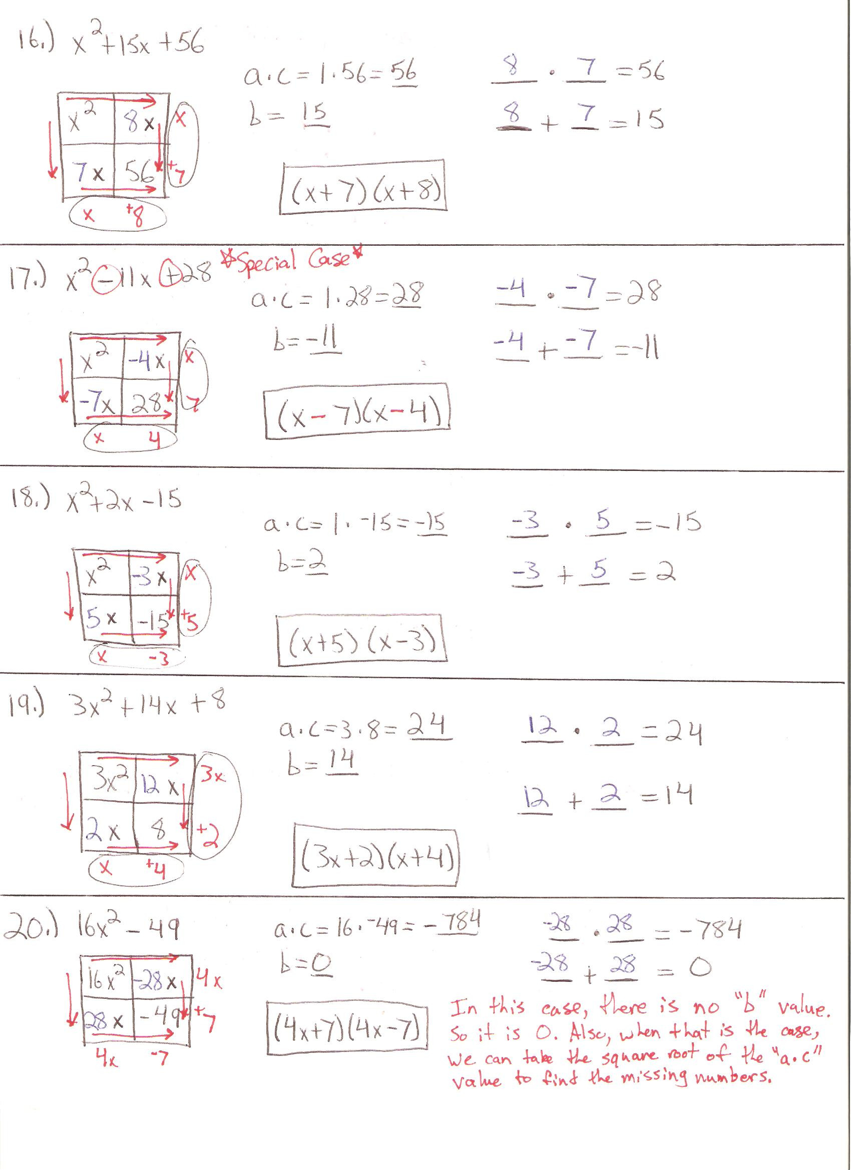 Solving Square Root Equations Worksheet solving Square Root Equations Algebra 2 Answer Key
