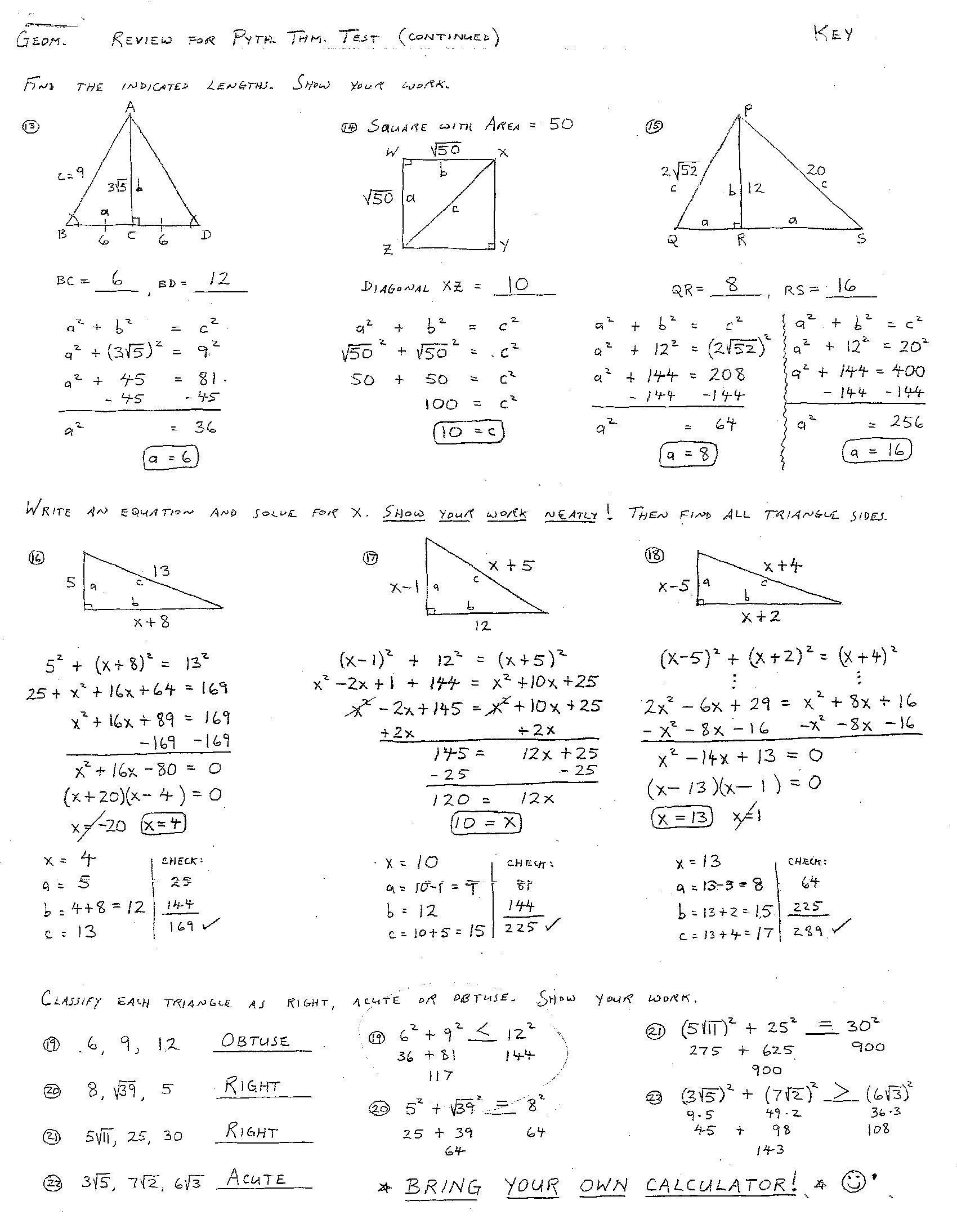 Triangle Congruence Worksheet Answer Key 30 Triangle Congruence Worksheet Answer Key Worksheet