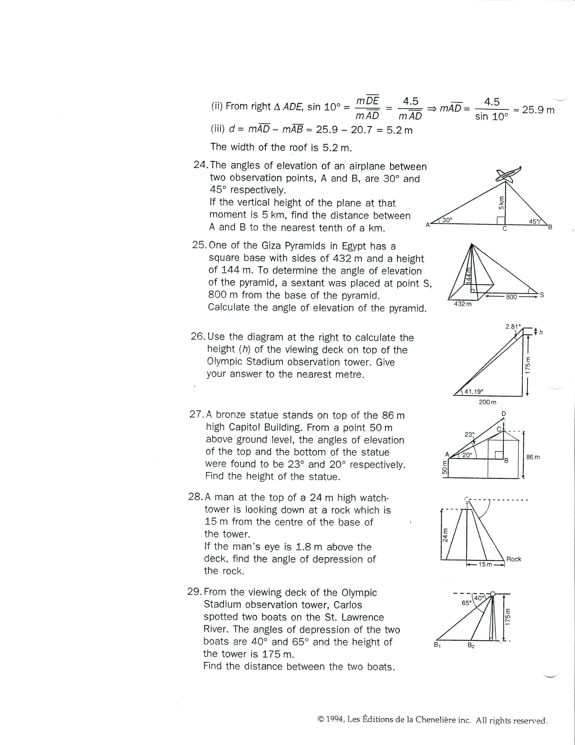 college math problems with answers lovely trigonometry problems worksheet trigonometry problems worksheet unique college math worksheets with answers hard college math problems with answers