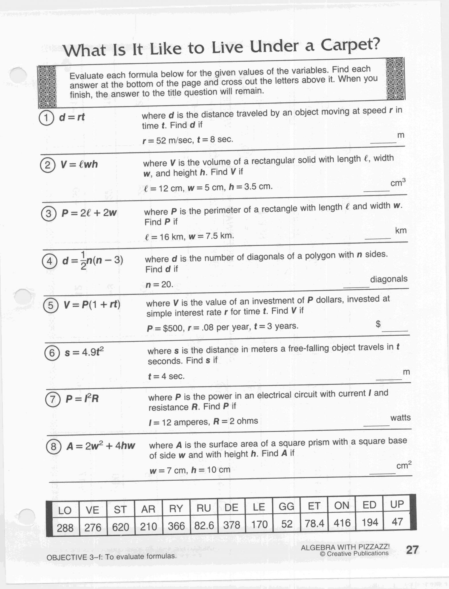 Two Step Equations Worksheet Pdf Pin On Letter Worksheet for Preschool