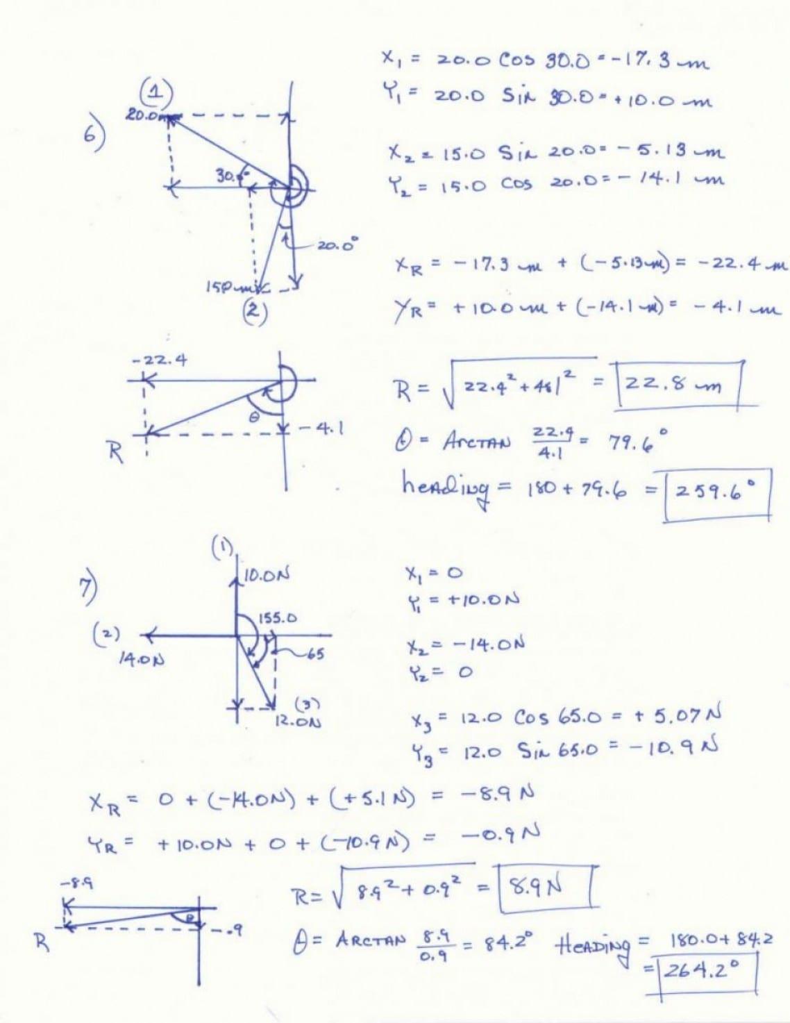 Vector Worksheet Physics Answers torque Physics Fundamentals Worksheet